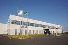 埼玉工場アクセスマップ | 事業拠点 | 企業情報 | 株式会社ジーテクト